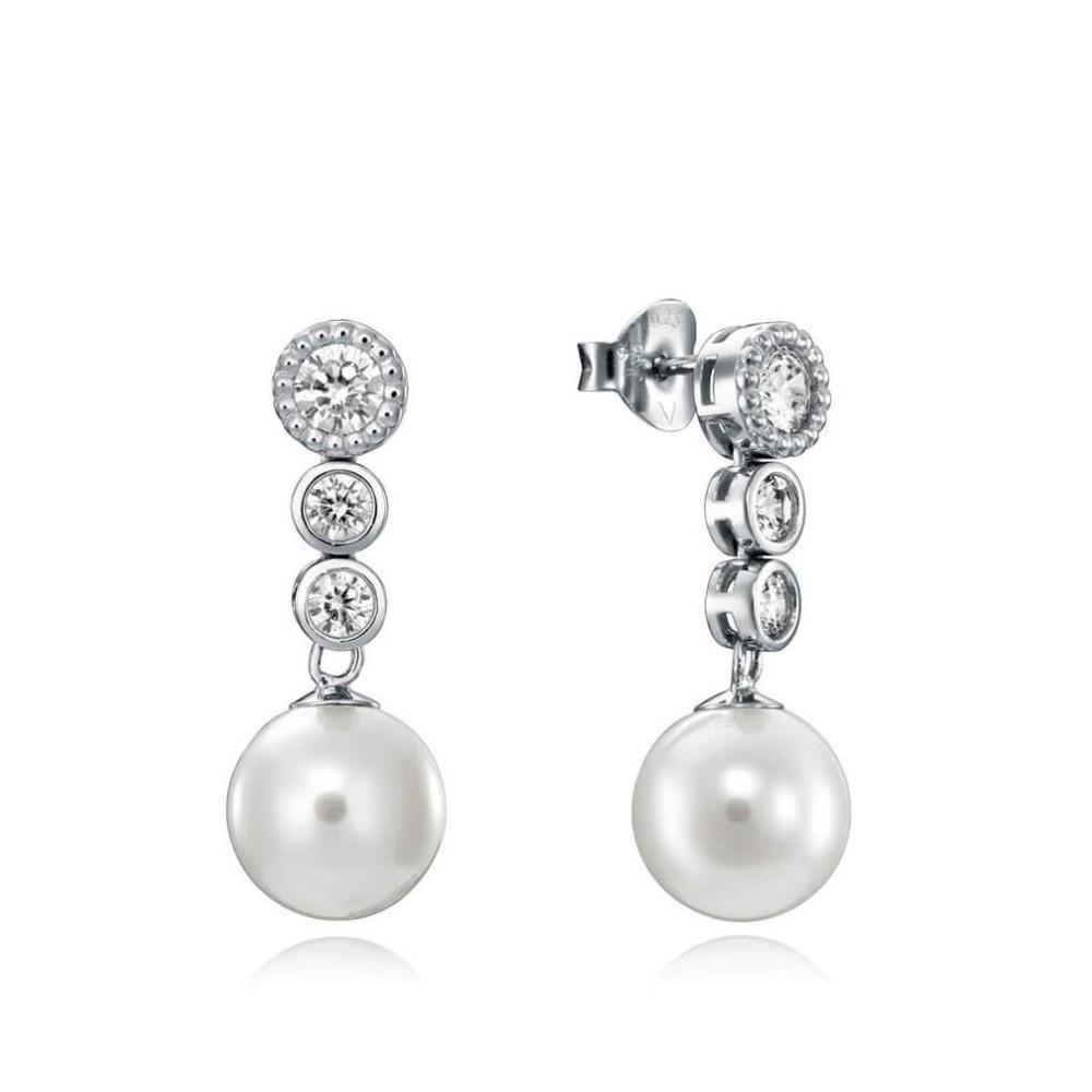 Pendientes Viceroy Jewels de plata de...