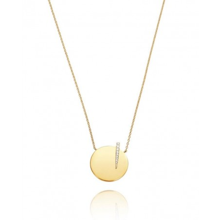 smjoyeros 85002C100-36 - Collar Viceroy Jewels... 0