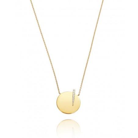 smjoyeros 85002C100-36 - Collar Viceroy Jewels... 1