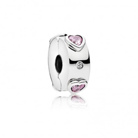 smjoyeros 796591FPC - Clip de plata Pandora... 0