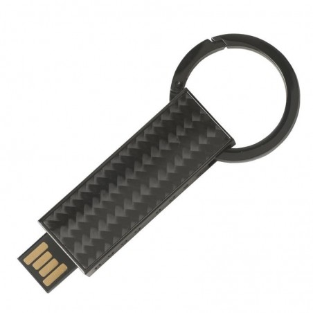 "MEMORIA USB HUGO BOSS ""FUSE BLACK"""