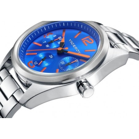 smjoyeros 401105-34 - Reloj de Cadete Coleccion... 2