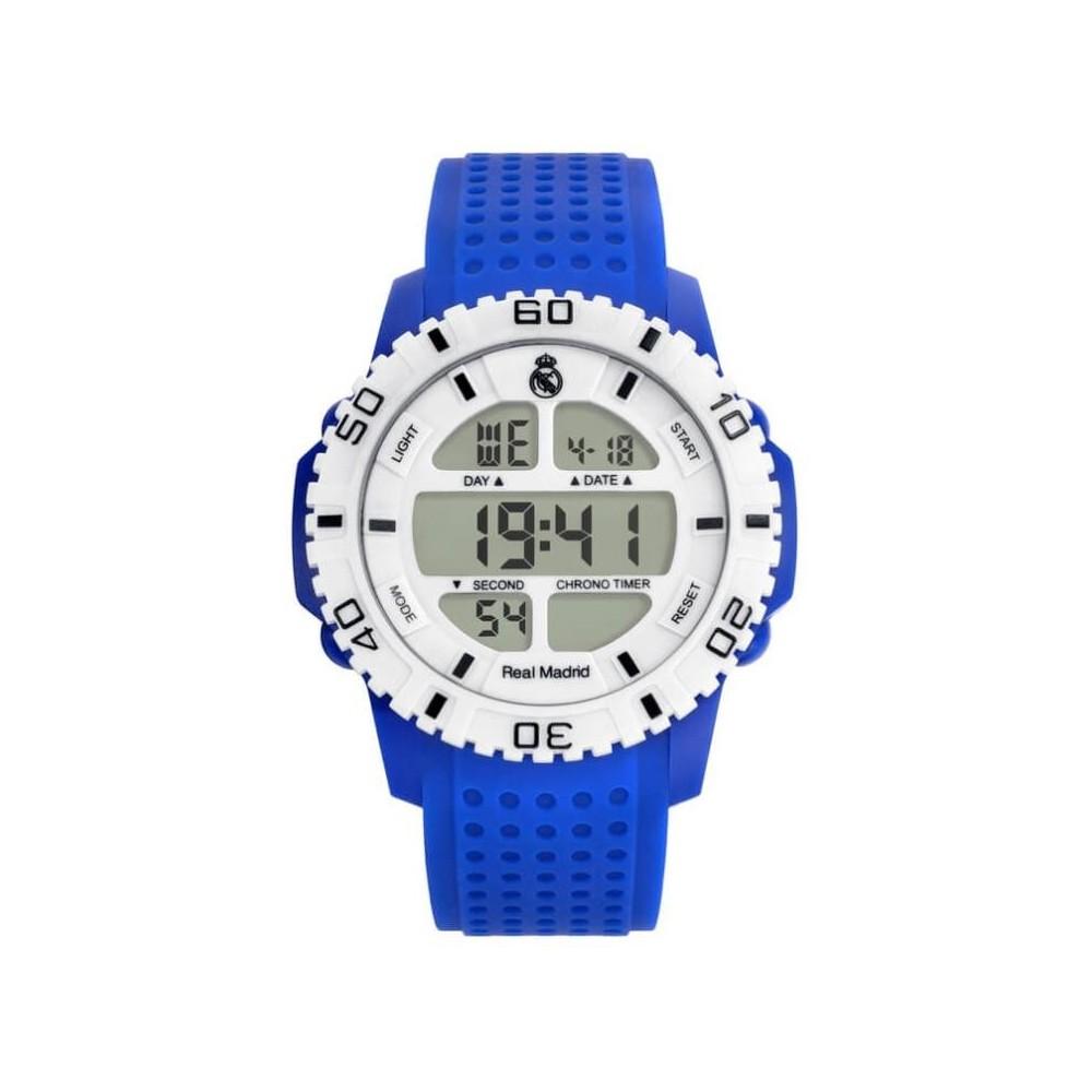 Reloj de Hombre Coleccion REAL MADRID...