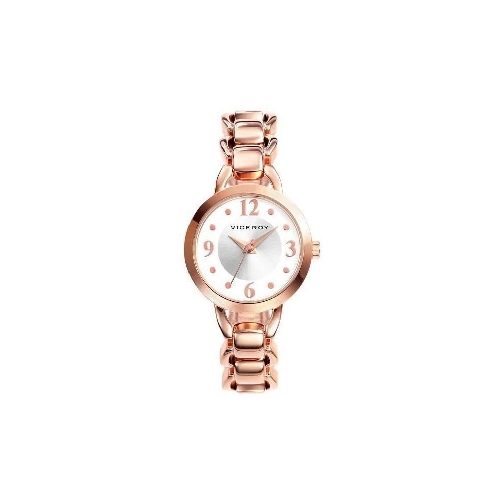 Reloj Viceroy de Mujer. Brazalete de...