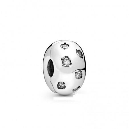 smjoyeros 798345CZ - Clip Pandora Hojas... 1