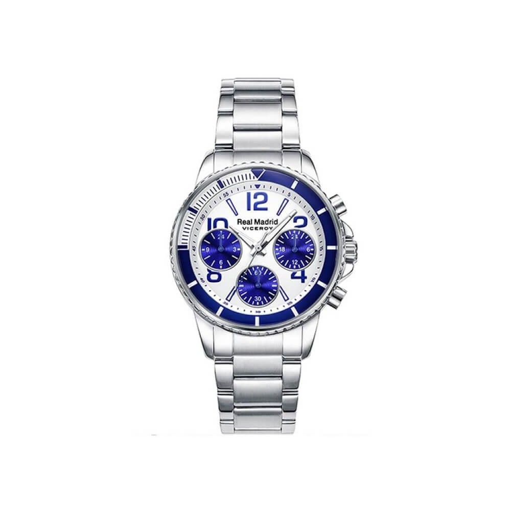Reloj de Cadete Coleccion REAL MADRID...