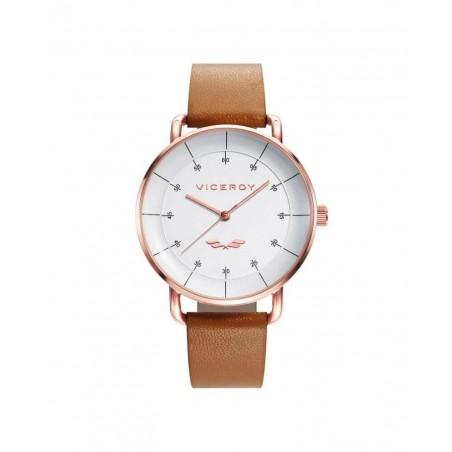 smjoyeros 42358-06 - Reloj de Mujer Coleccion... 2