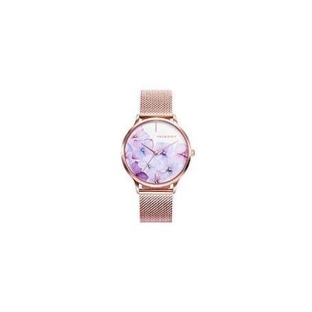 smjoyeros 461096-97 - Reloj de Mujer Coleccion... 0