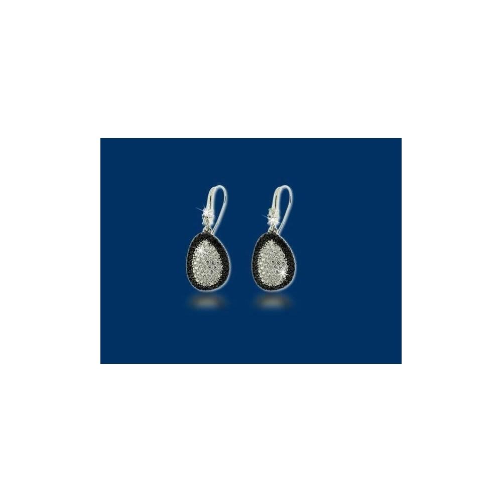 659062 - Pendientes de plata de ley...