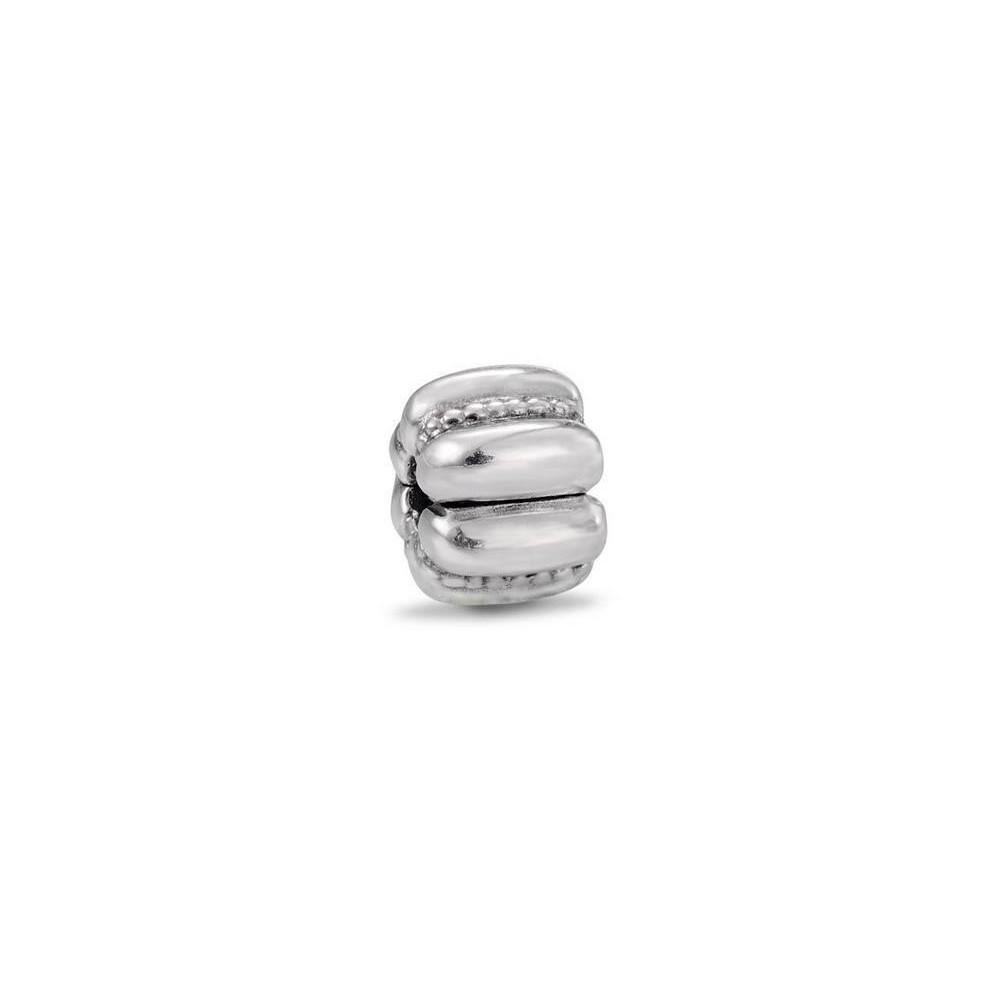 PA790446 - Clip Pandora plata