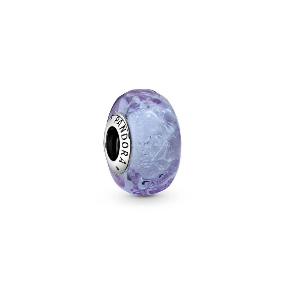 Charm Pandora Cristal de Murano...