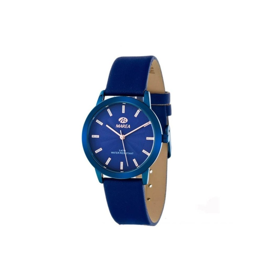 Reloj Marea de Mujer Correa azul...