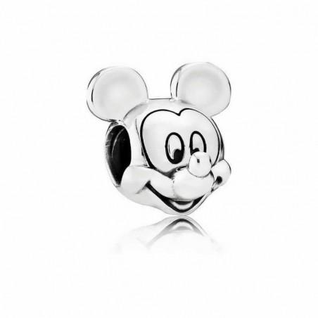 smjoyeros 791586 - Charm Retrato de Mickey en... 0