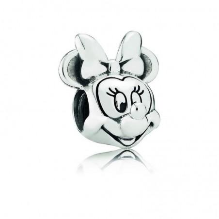 smjoyeros 791587 - Charm Retrato de Minnie en... 0