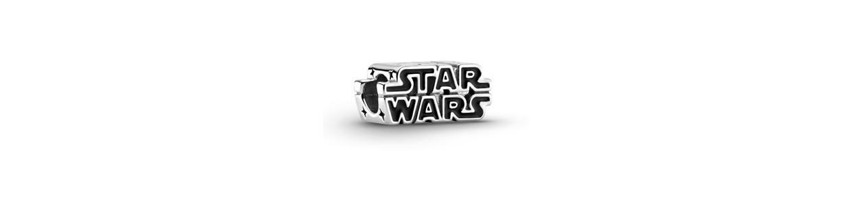 Pandora Star Wars. Charm Star Wars