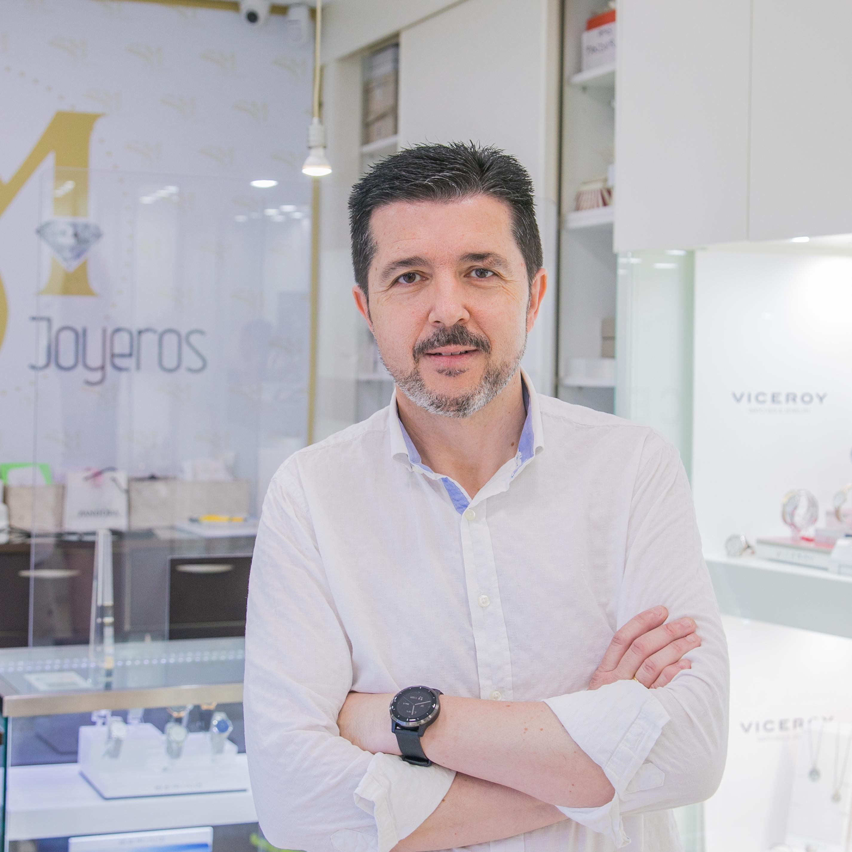 Francisco Saura