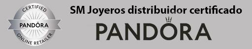 Certificado venta Pandora